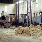 Zuckerfabrik PG Sragi, Comal (Java, Indonesien), Juni 2003