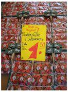 Zuckersüße Erdbeeren