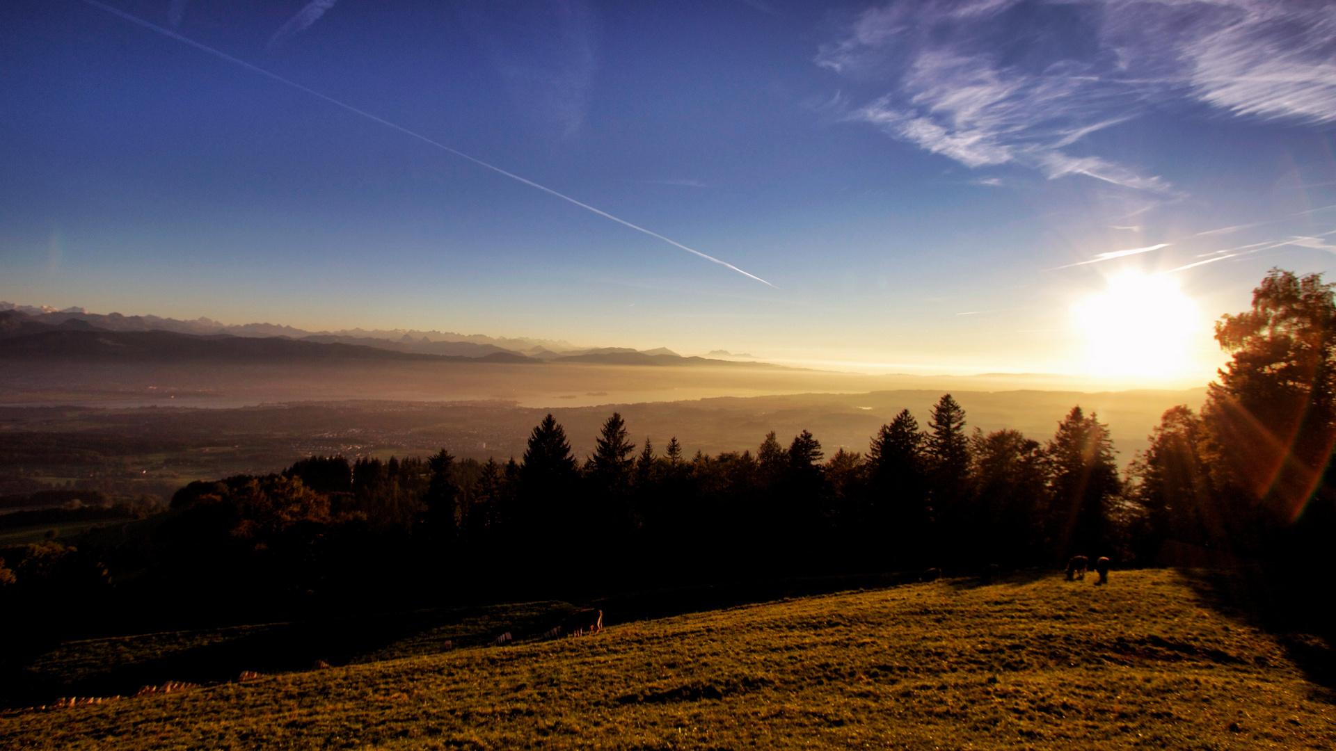 Zürcher Oberland 2