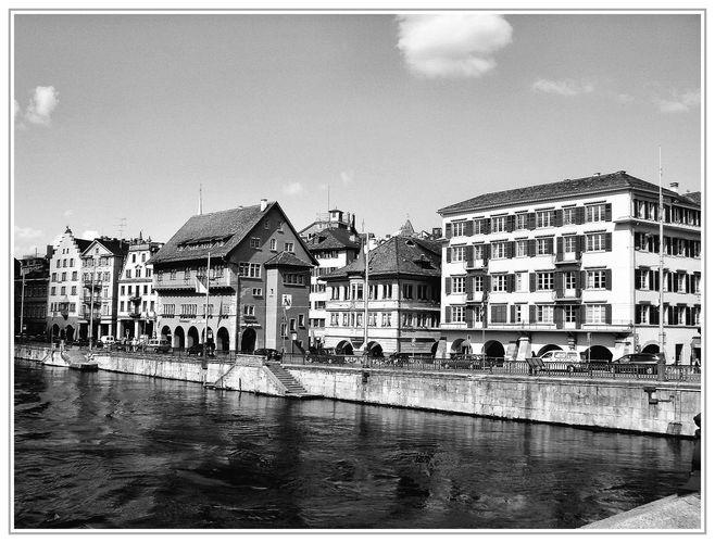 """""""Zürich 1860"""""""