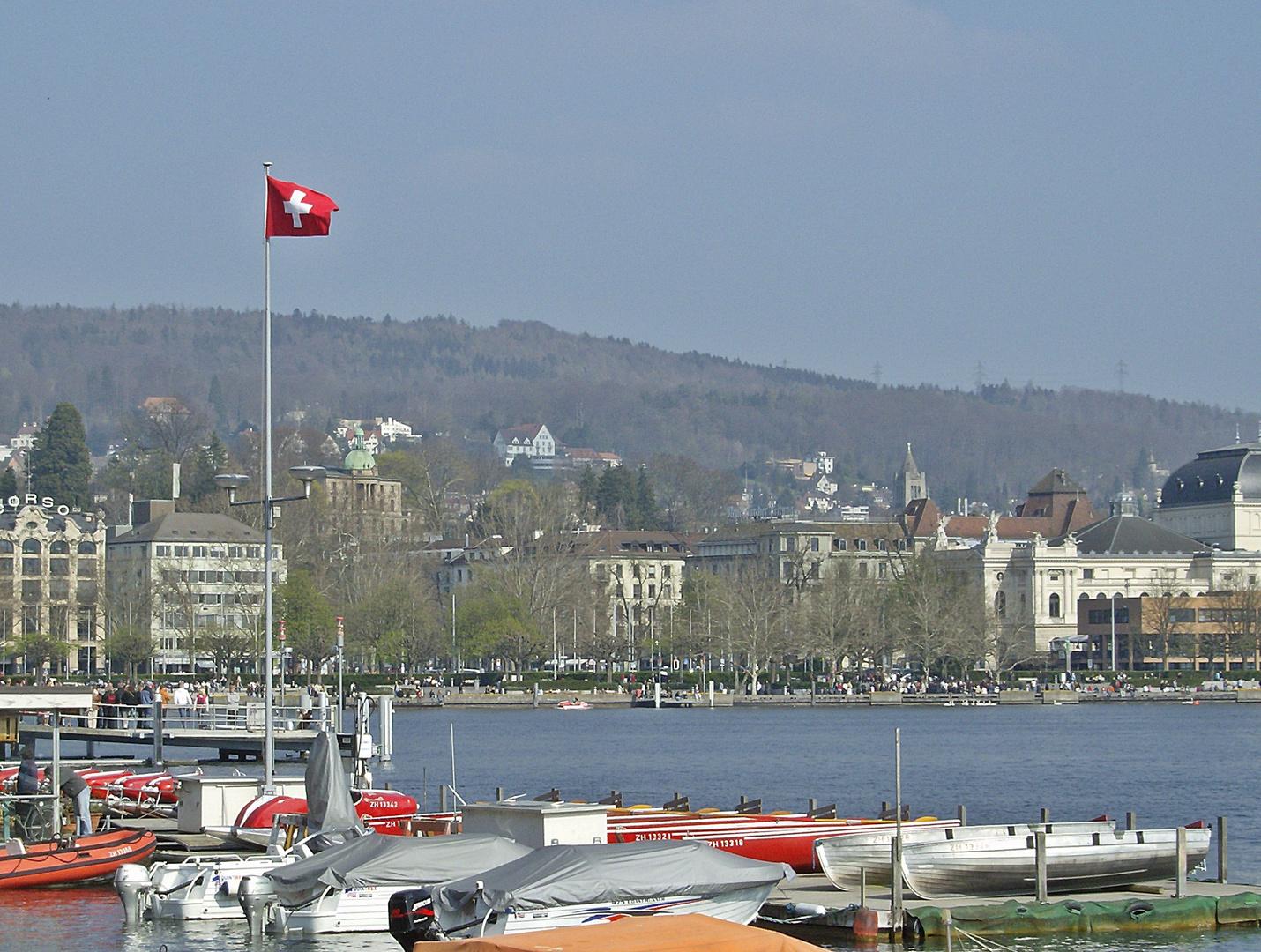 Zürich 2