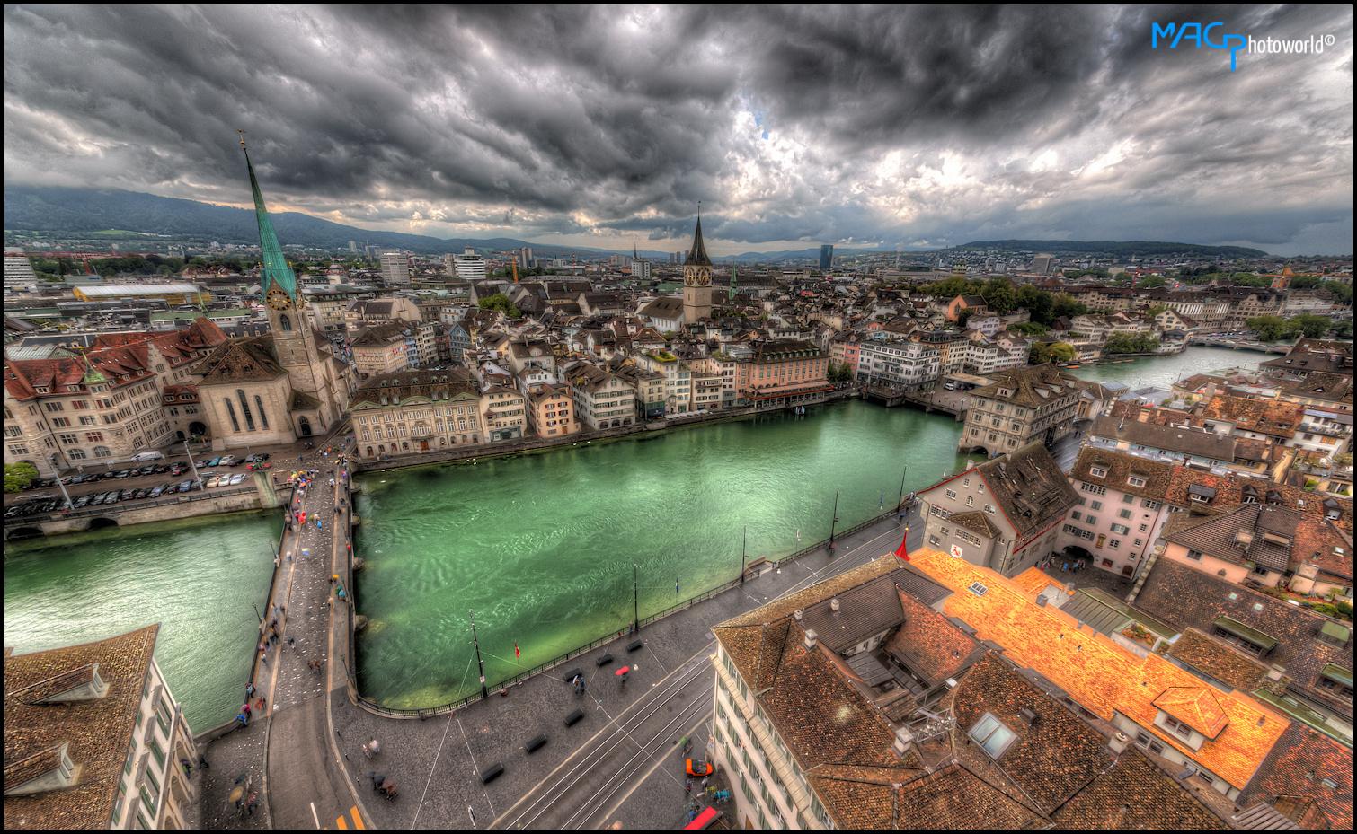 Zürich :-)