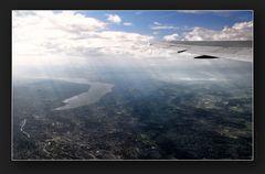 Zürich Airview