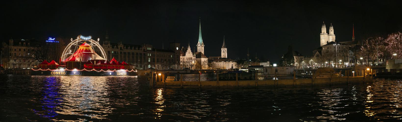 Zürich CONELLI