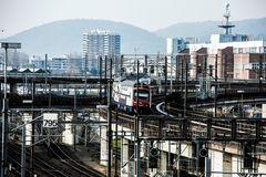 Zürich Hauptbahnof