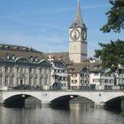 Zürich im März III