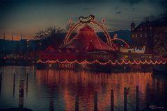 Zürich - Weihnachtszirkus