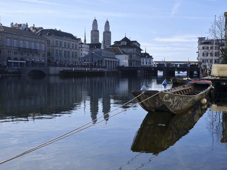 Zürichschiff