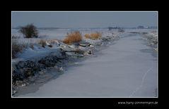 Zufluss zur Elbe