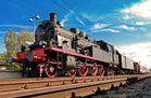 Zug der Erinnerung 2012