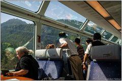 Zug-Spiegelei
