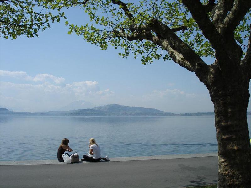 Zug-Zurich