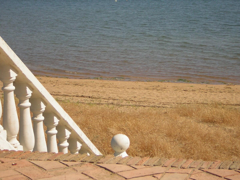 Zugang zum Meer