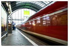 Zugausfahrt (1)