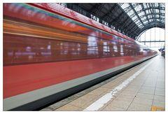 Zugausfahrt (2)