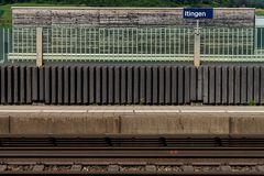 Zuglinien