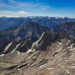 Zugspitz-Panorama