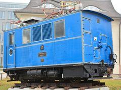 Zugspitzbahn 11