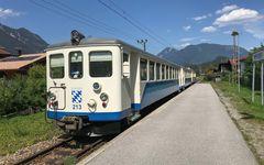 Zugspitzbahn II