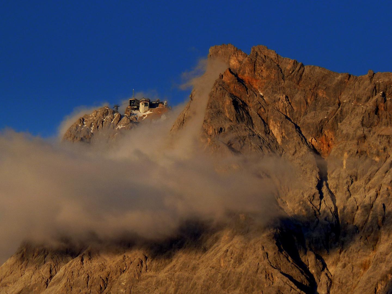 *Zugspitze*