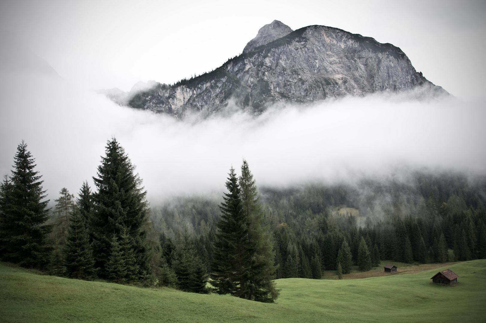 - Zugspitztour -