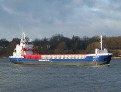 Zuidvliet   -   General Cargo