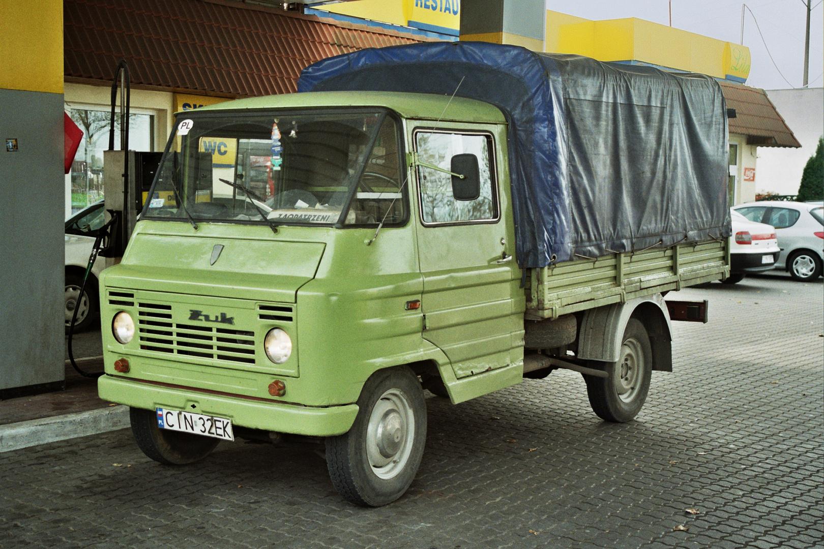 ZUK aus Lublin