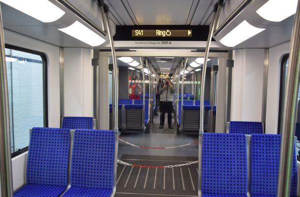 Zukunft der Berliner S-Bahn -3