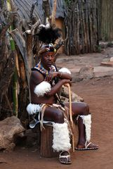 Zulu Krieger 2