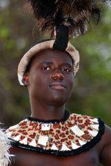 Zulu Krieger 3