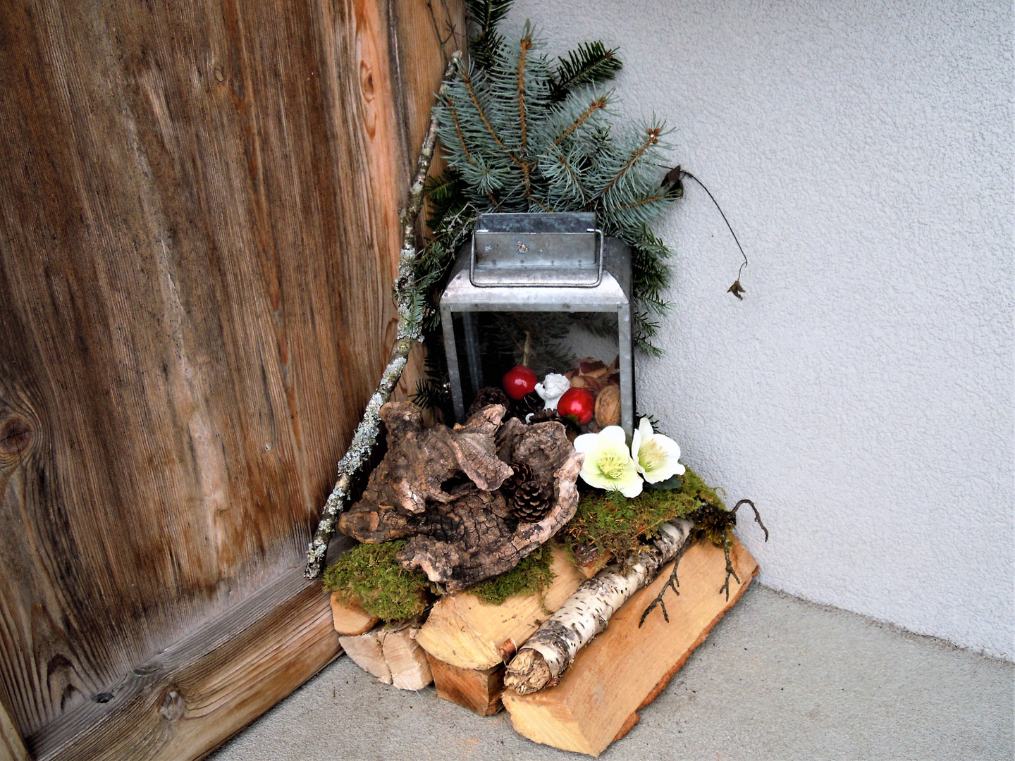 Zum 1. Advent !