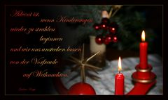 Zum 2.Advent