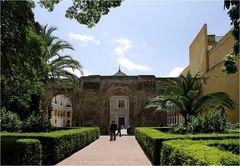 Zum Alcázar