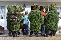 zum Alten Silvester in Urnäsch (3)