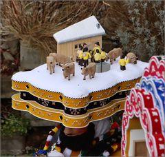 zum Alten Silvester in Urnäsch (8)