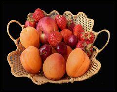 Zum Donnerstag ( Obsttag )