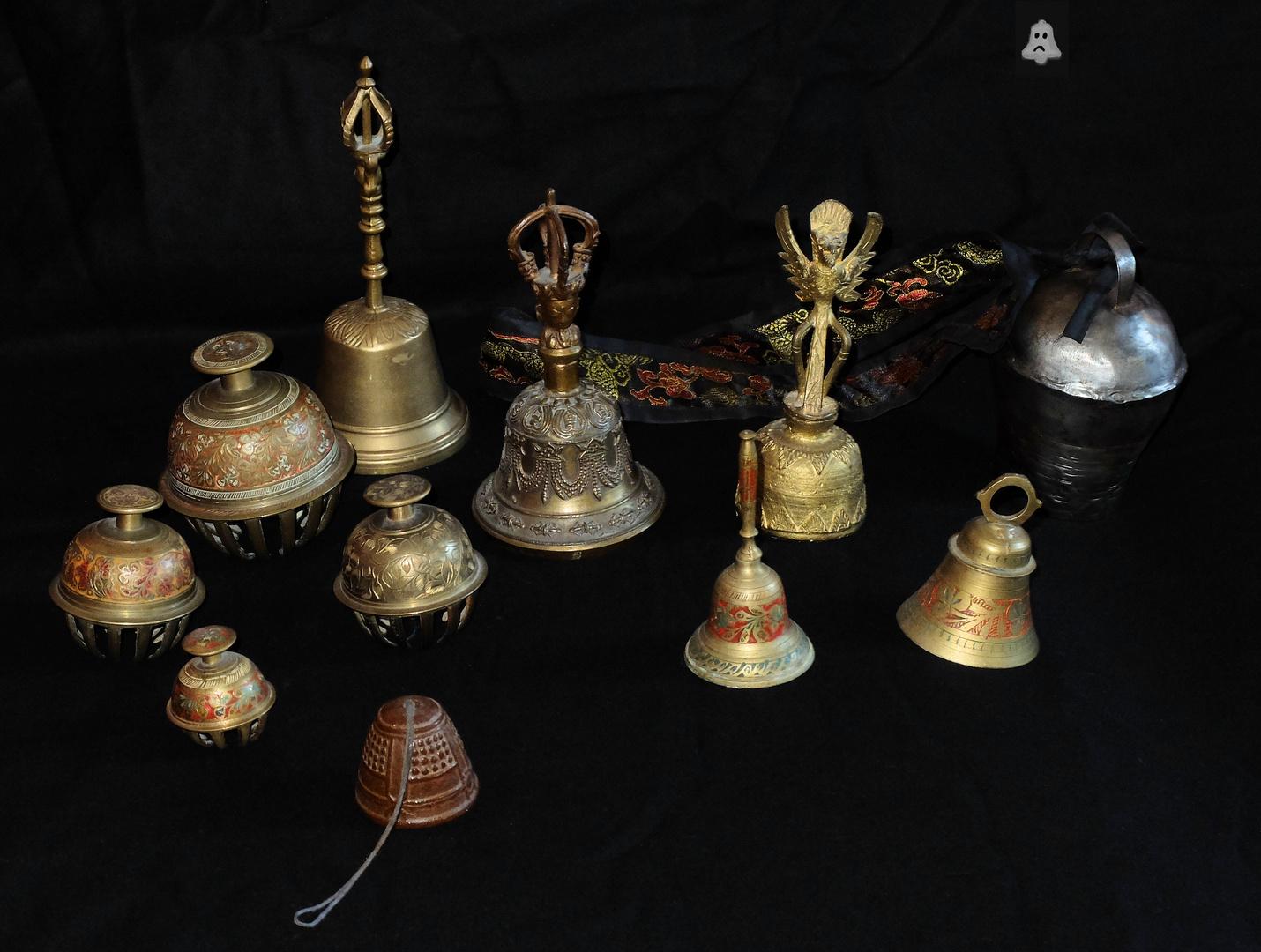 Zum fc Tag der Glocke ...so sehen Glocken aus !!!