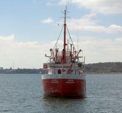 """Zum heutigen """"Internationalen Tages des Achterschiffes """""""