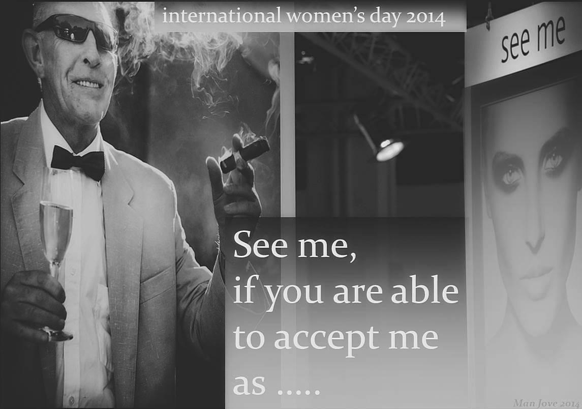 Zum Internationalen Frauentag: Powerful durch den Tag - nicht nur am 8. März!