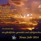 Zum Neuen Jahr 2014