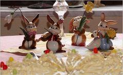 Zum Osterfest ...
