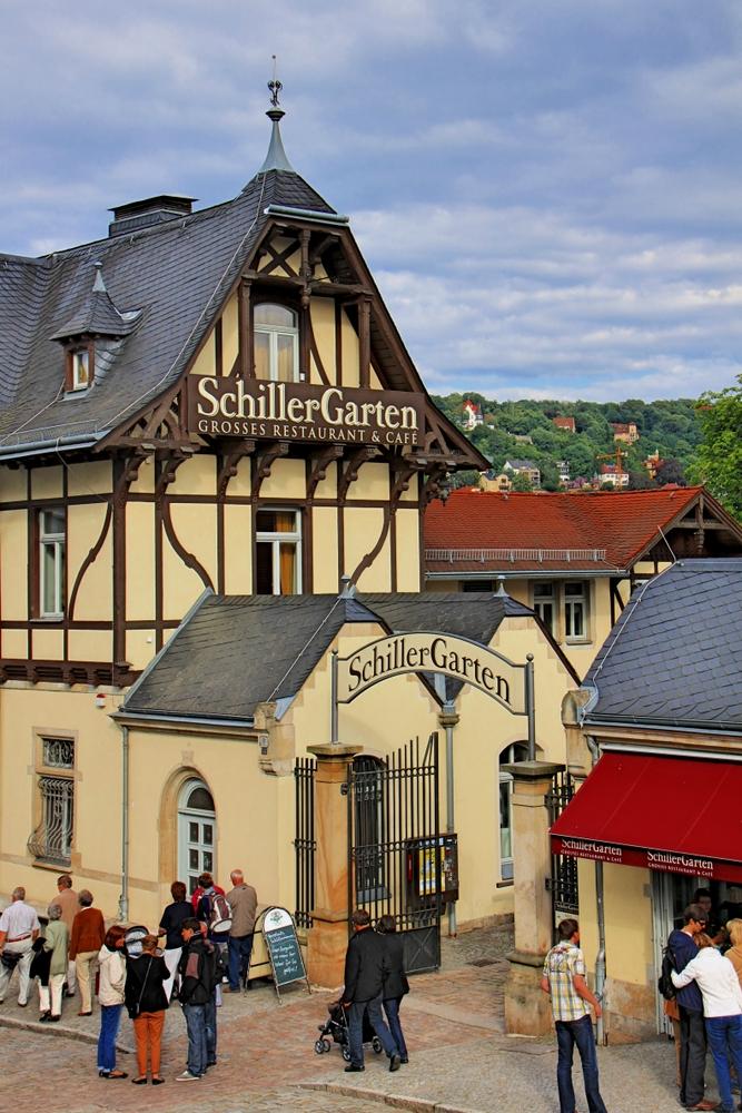 Zum Schillergarten