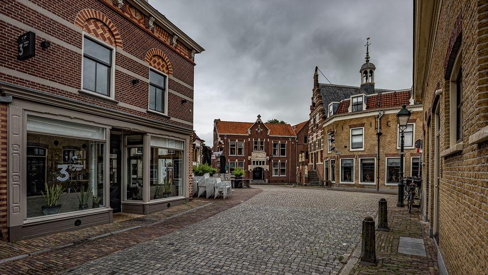 zum Stadthuis Oudewater