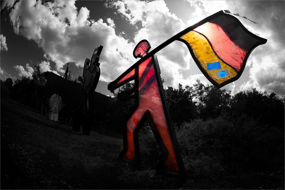zum Tag der deutschen Einheit 1
