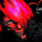 Zum Thema: Liebe ist...