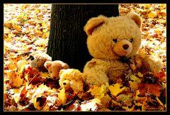 Zum Thema: Puppen & Teddys