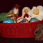 """Zum Thema """"Rund um Ostern"""""""