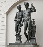 Zum Thema: Sculptur