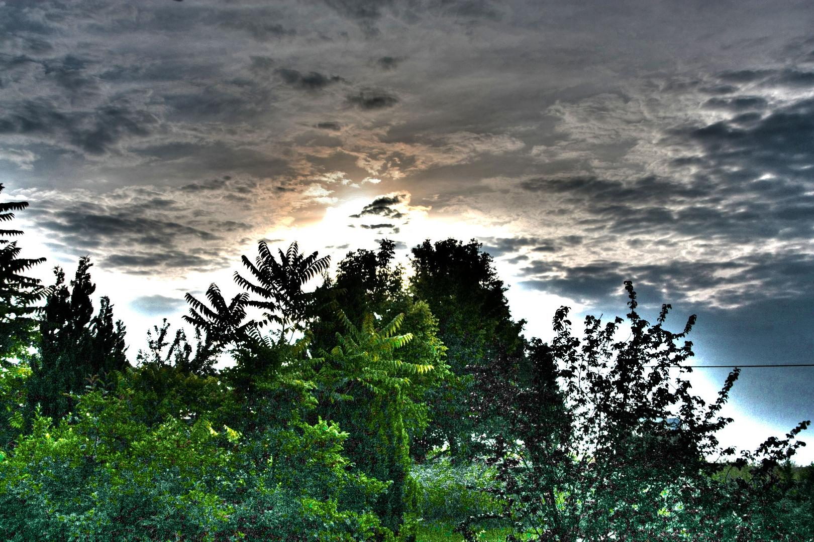"""Zum Thema """"Sonnenaufgänge"""""""