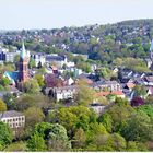 "Zum Thema: ""Stadtlandschaften"""